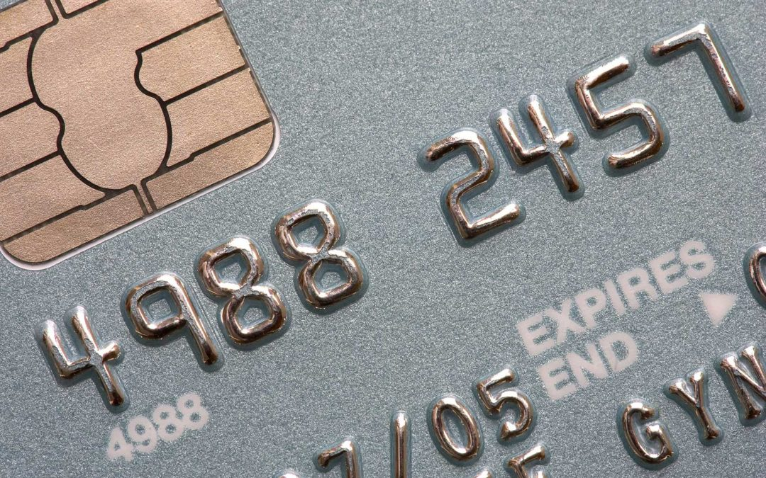 8 Simple Steps To Picking Your Best Credit Card