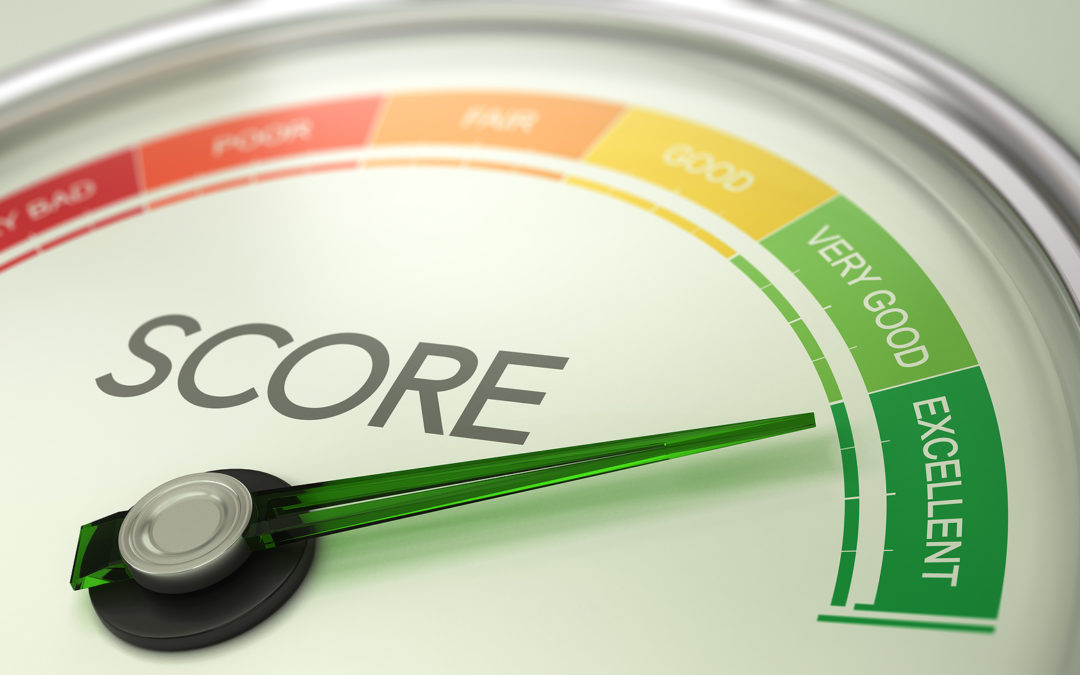 Credit Score vs. FICO Score: The Differences