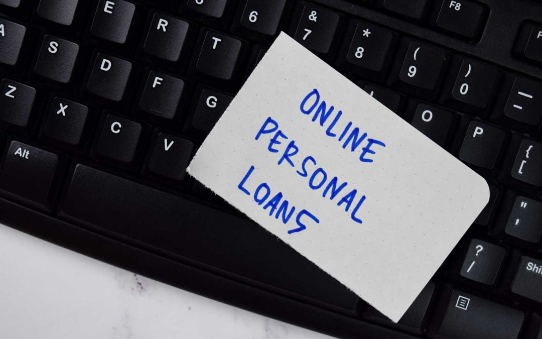Your Credit Score and Getting a Personal Loan