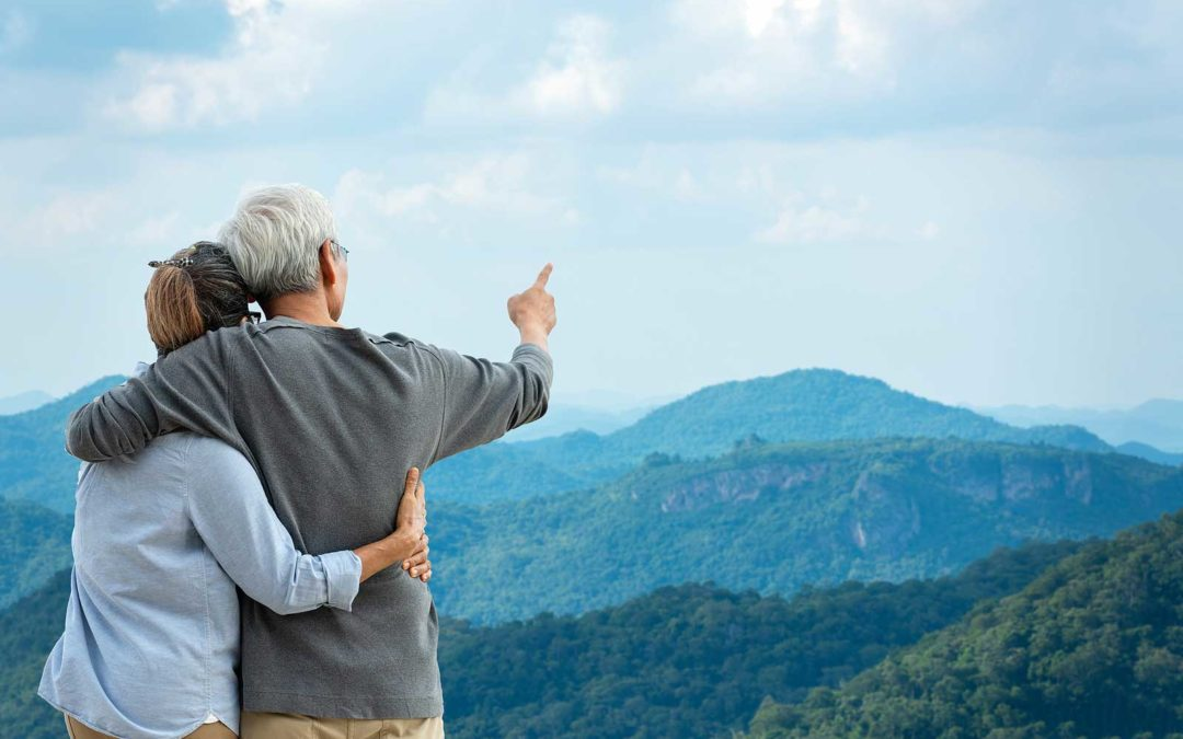 Retirement Saving 101 : What, Where and When