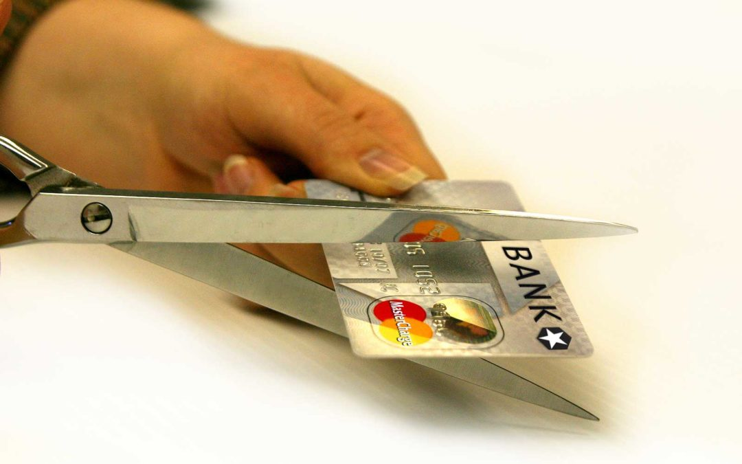 A Real Solution For High Credit Card Debt